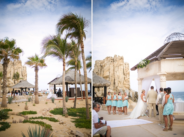 Cabo san lucas destination wedding at the grand solmar for Cabo san lucas wedding photographer